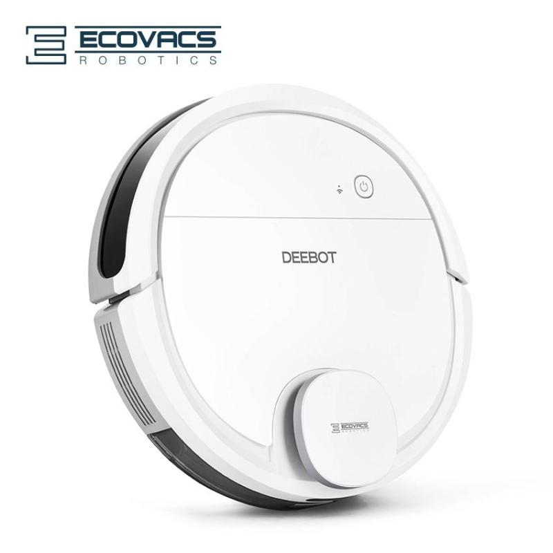 ECOVACS DEEBOT OZMO 900 Robot Vacuum Cleaner Singapore