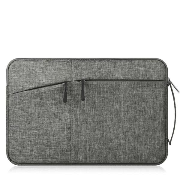 cT 15.6inch Premium padded handle Laptop Cover Sleeve With inner padding MacBook Laptop sleeve padded bag