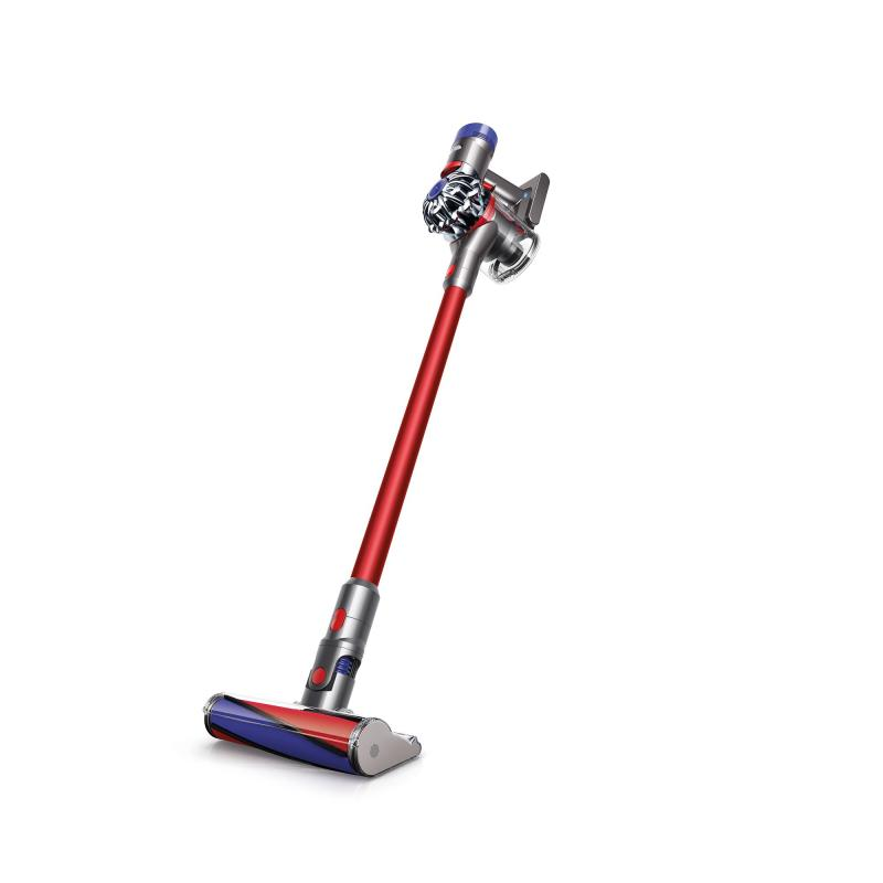 Dyson V8™ Absolute Extra Cord-Free Vacuum Cleaner Singapore
