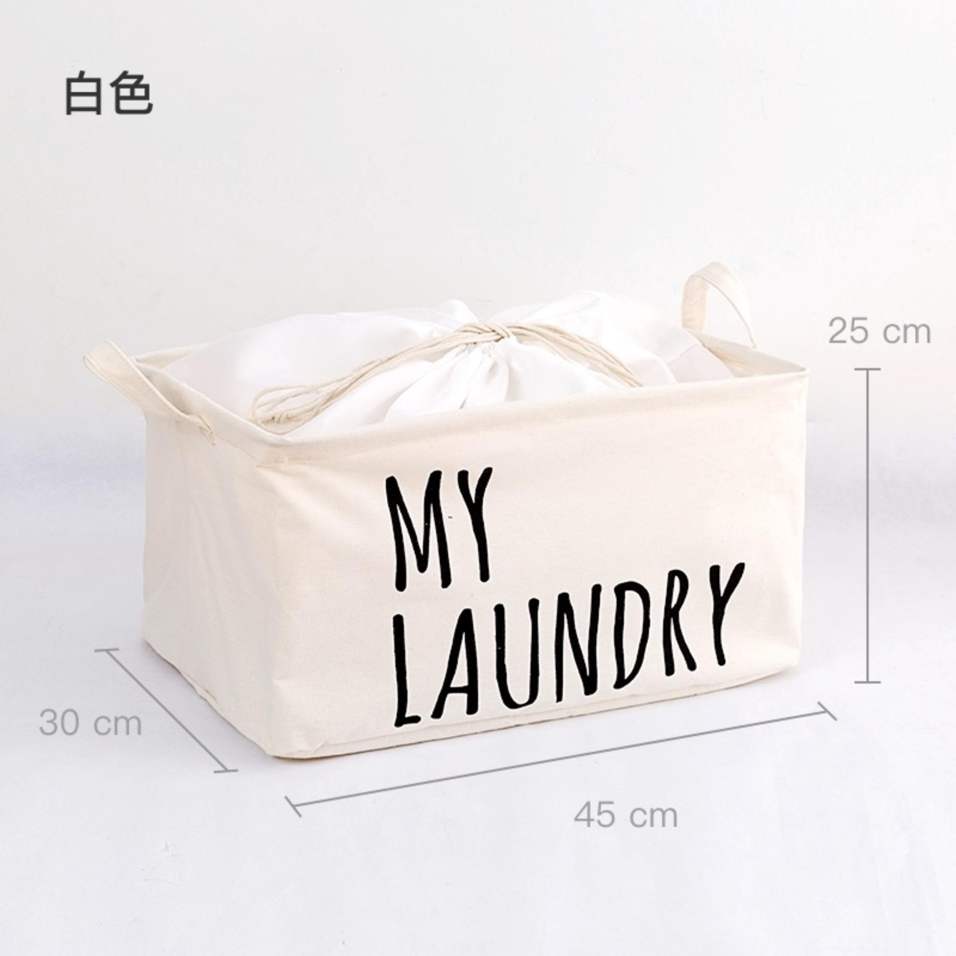 Review Mimosifolia Outdoor Garden Picnic Baskets Bathroom Folding Storage Bins With Cubes Archival Storage Boxes For Clothes Toy Boxes Laundry Basket Shelf Baskets White Intl China