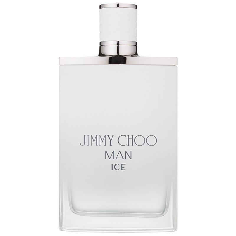 Jimmy Choo Man Ice edt sp 100ml Tester