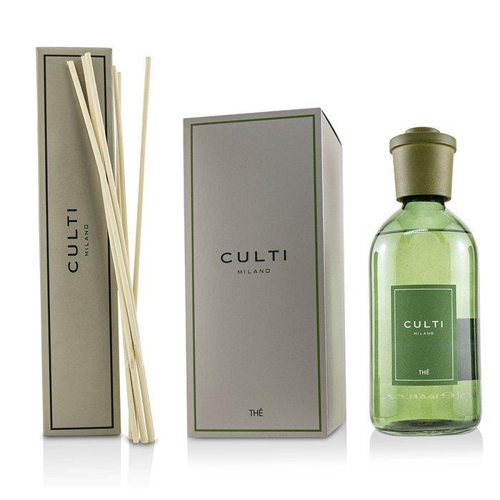 Culti Colours Diffuser The Green 500ml