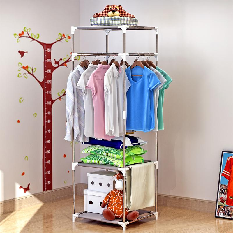 MWT1 floor-stand clothes hanger