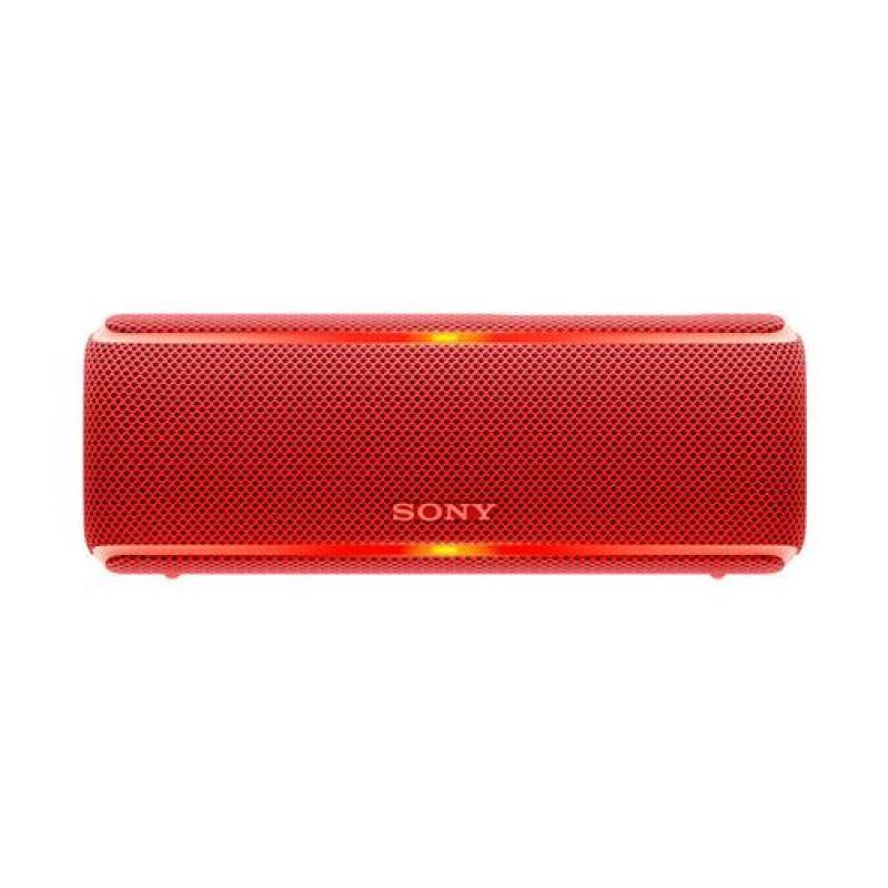 SONY SRS-XB21 EXTRA BASS™ Portable BLUETOOTH Speaker Singapore
