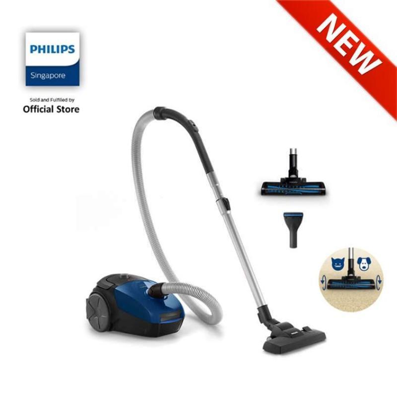 Philips PowerGo Vacuum cleaner with bag (2000W) - FC8296/61 Singapore