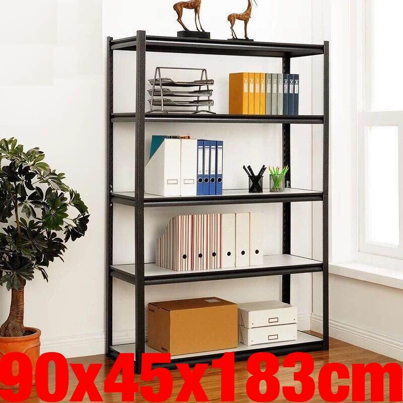 Store Umd Super Heavy Duty Bookshelf Book Shelf Storage Rack Steel Rack With Height Adjustable Shelf Umd Life On Singapore
