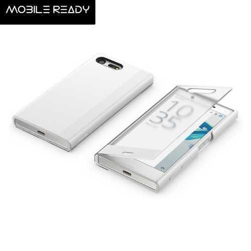 Best Offer Original Sony Xperia™ Xz Sctf10 Style Cover Touch White