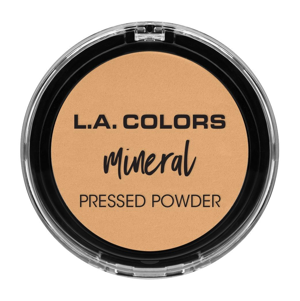 La Colors Buy At Best Price In Singapore 5 Color Matte Eyeshadow Palette Mineral Pressed Powder Cmp374