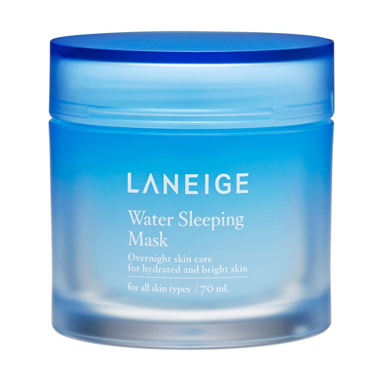 Price Laneige Water Sleeping Mask 70Ml Laneige