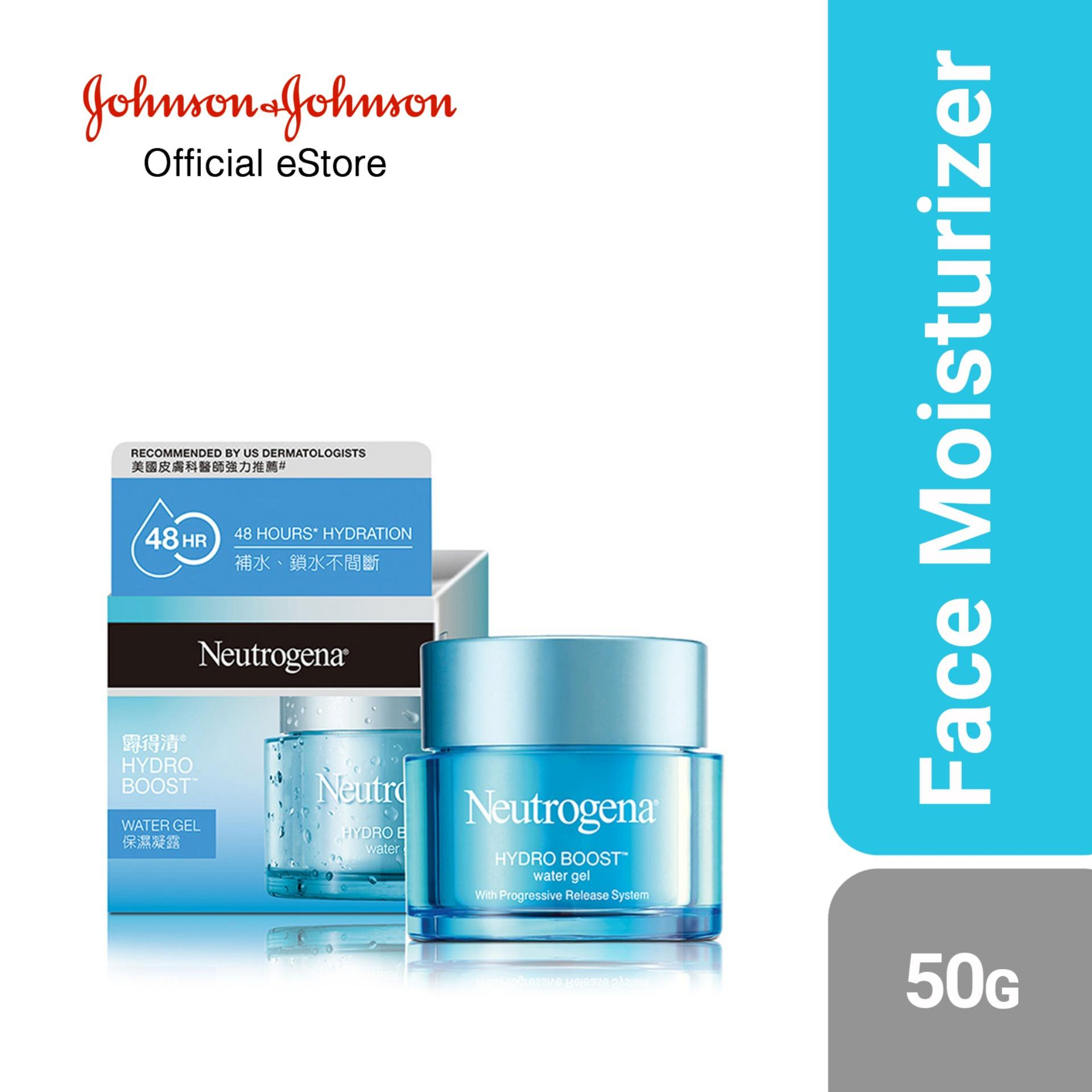 Neutrogena Hydro Boost Water Gel 50g By Johnson & Johnson Official Store.