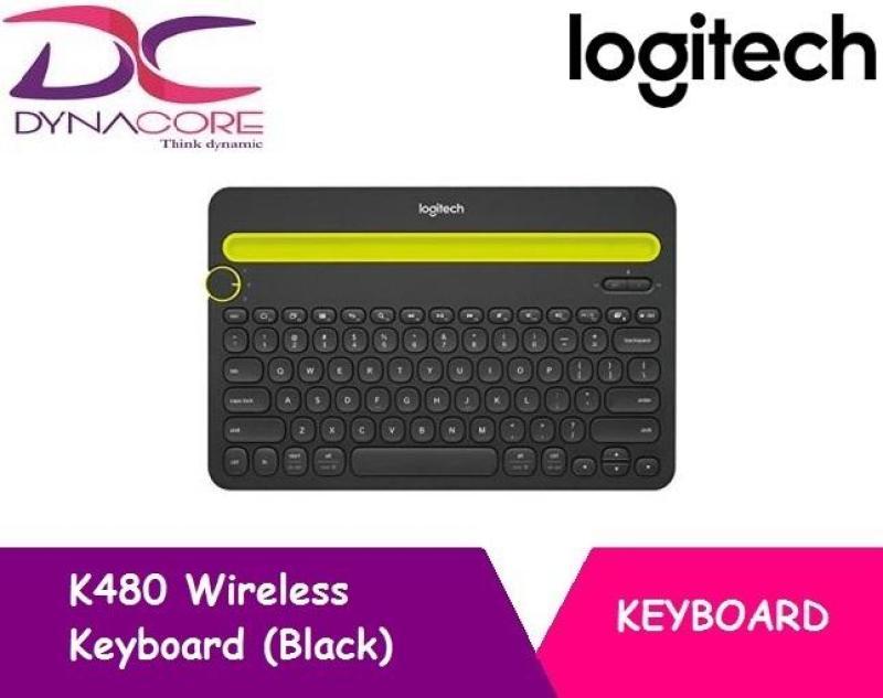Logitech k480 Bluetooth multi device keyboard Singapore
