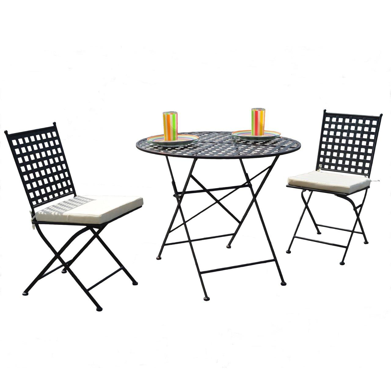 Bo Living SEA Patio Outdoors Set
