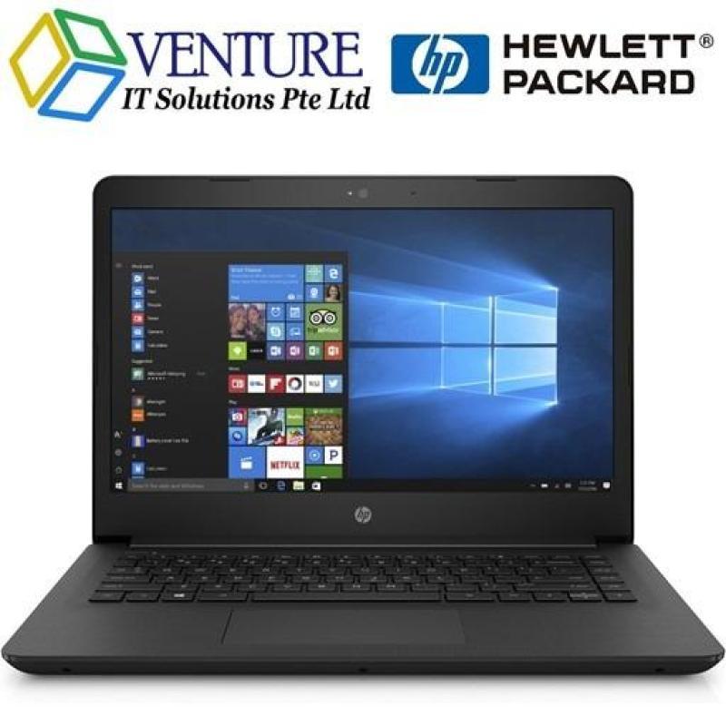 [NEW 8TH GEN] HP PAVILION 14 BP101TX I5-8250U 8GB 256GB-M2SSD AMD-530R17M-2GB 14.0FHD WIN10