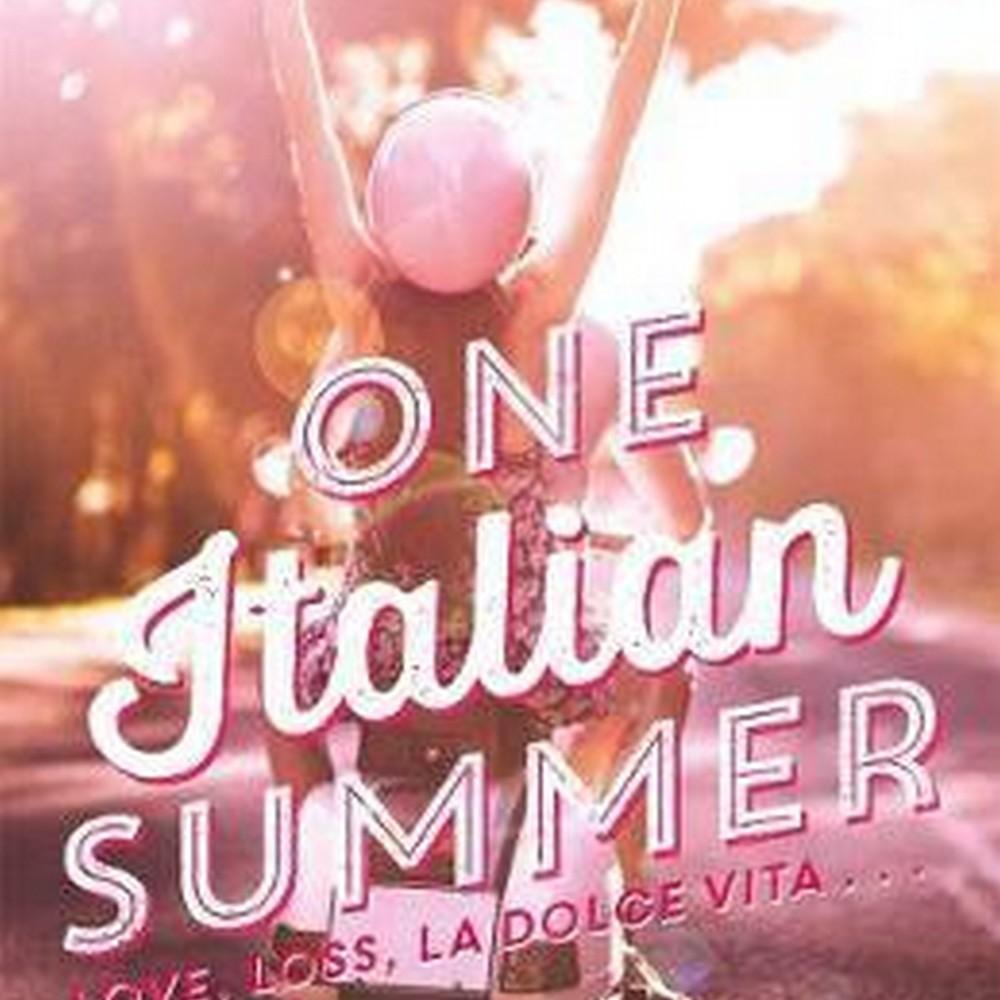 One Italian Summer (Author: Keris Stainton, ISBN: 9781471406386)