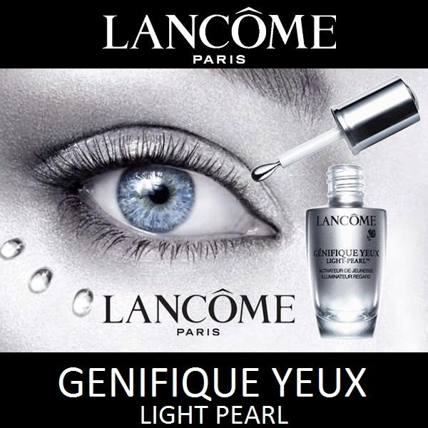 f953aa11f51 Lancome Advanced Genifique Yeux Light-Pearl Eye Illuminator 20ml