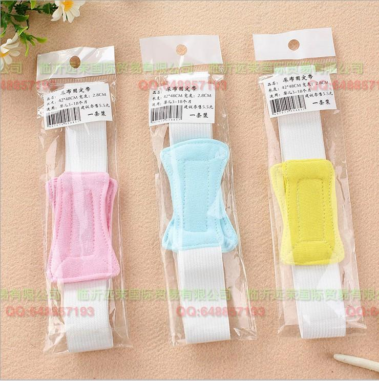 Pure Cotton Infant Diaper Belt With Urine Pad Aiaper Fixing Band Aiaper Partner Newborns Supplies By Taobao Collection.