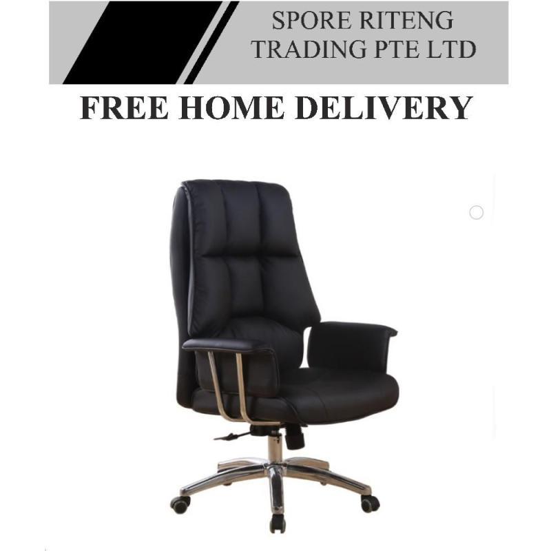 High Back Boss Chair Singapore