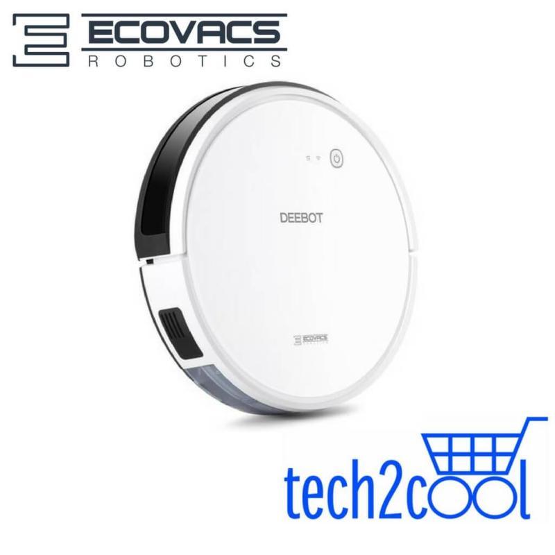 Ecovacs Deebot 600 Vacuum Cleaning Robot #AtLeast20PercentOff Singapore