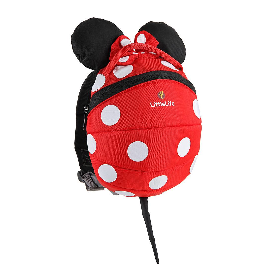 Littlelife Disney Toddler Backpack – Minnie By After Organic.
