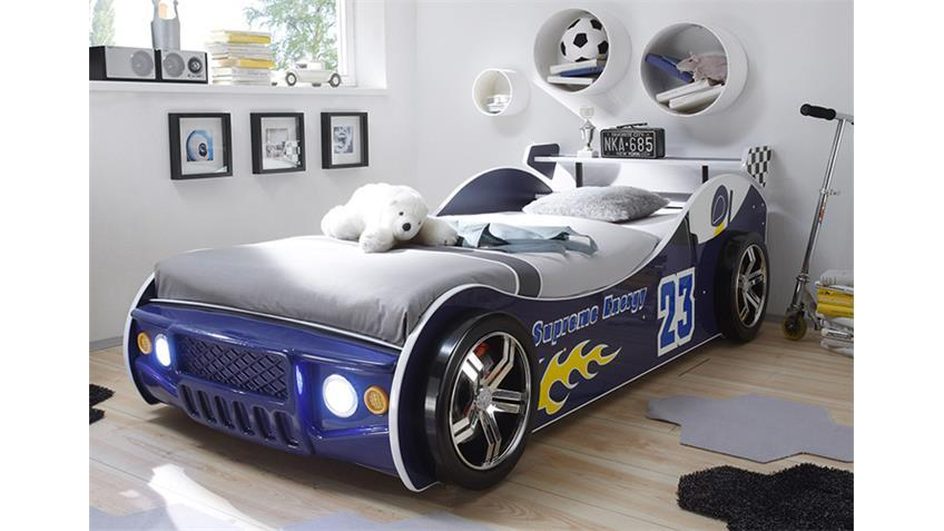 Car Bed for kids and teenagers