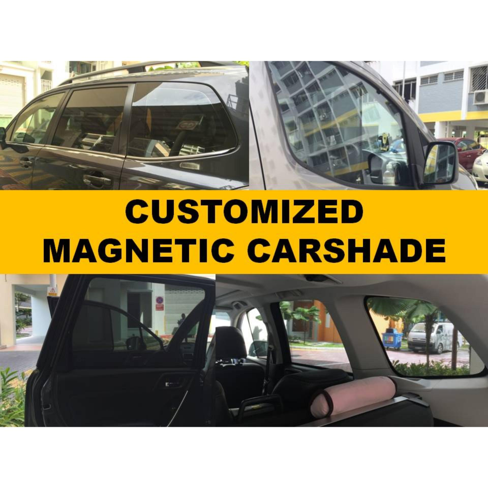 Renault Kadjar 2015 2018 Magnetic Sunshade Sale