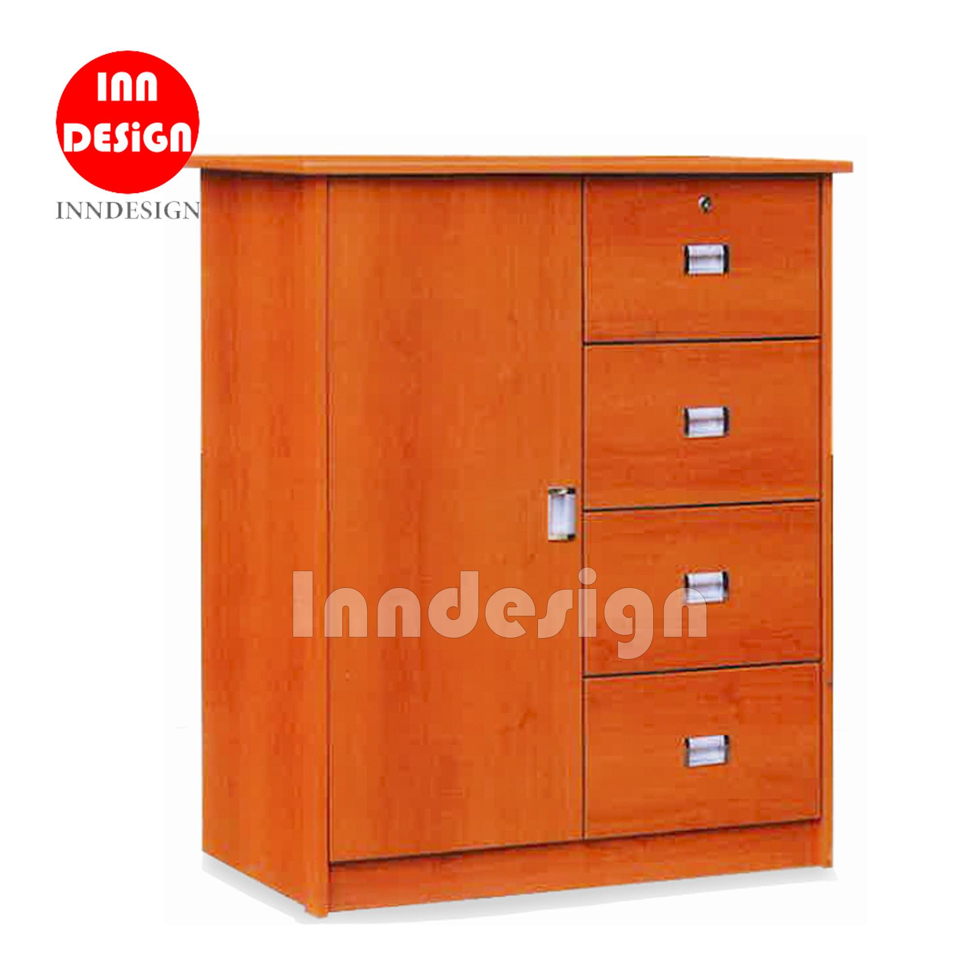 Junior Chest Of Drawer