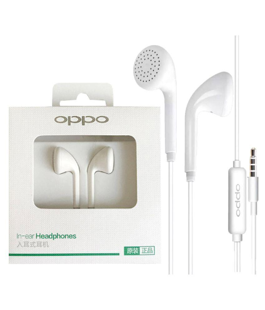Compare Price Oppo Mh133 Earpiece Oppo On Singapore