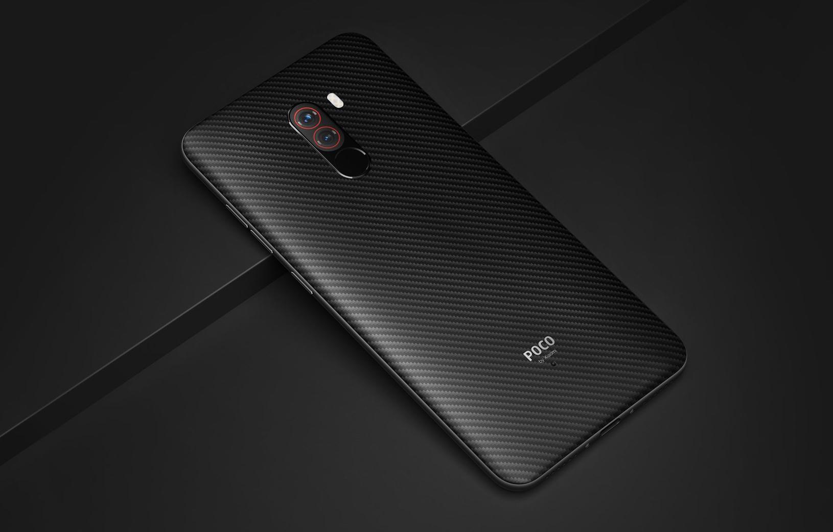 Buy Promotion Xiaomi Pocophone F1 64gb 128gb Local 1 Year By 6gb Warranty Singapore