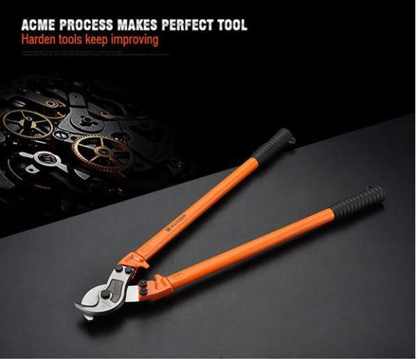 570073 T8 Alloy Steel Professional Cable Cutter 32 inch
