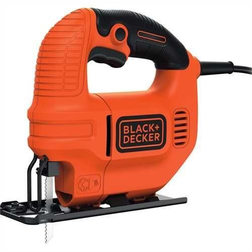 Discounted Black And Decker 400W Variable Speed Jigsaw Ks501 Xd