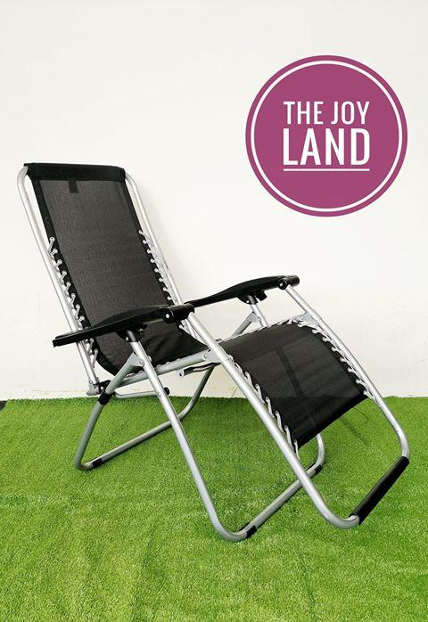 Relax Reclining Chair (Classic)