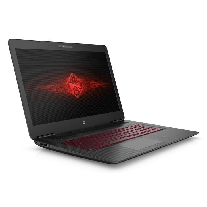 HP Omen 15-ax213TX i7-7700HQ Gaming Laptop