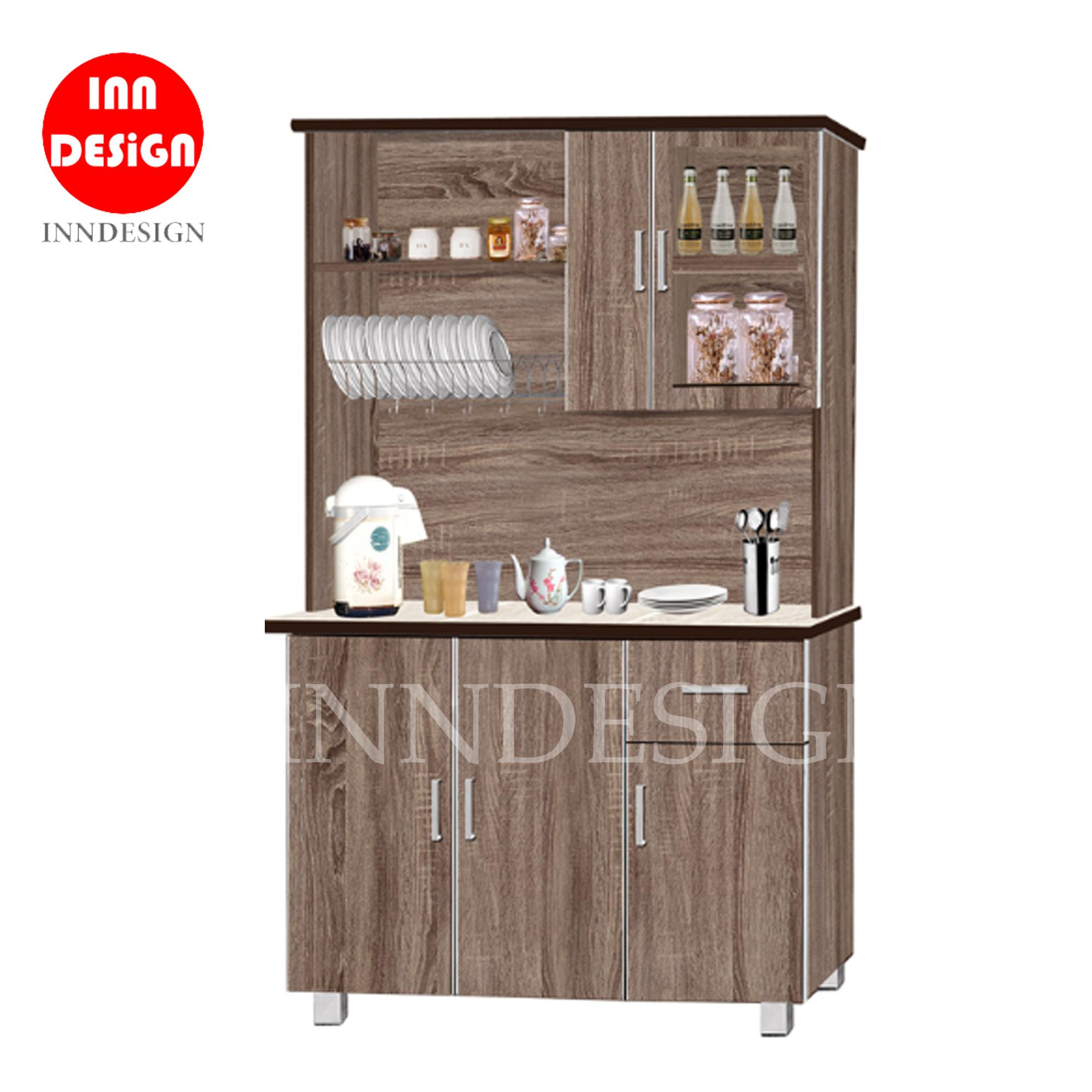 Valerio Kitchen Cabinet