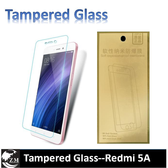 Top 10 Tampered Glass For Redmi 5A