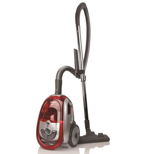 Best Reviews Of Sharp Ec Ls20 Bagless Vacuum Cleaner 2000W