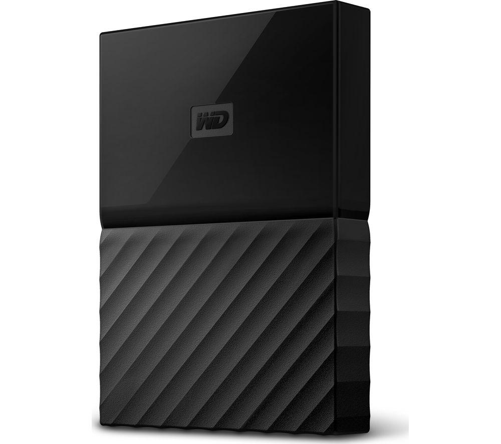 Price Comparisons For Wd 4Tb Black My Passport Portable External Hard Drive Usb 3