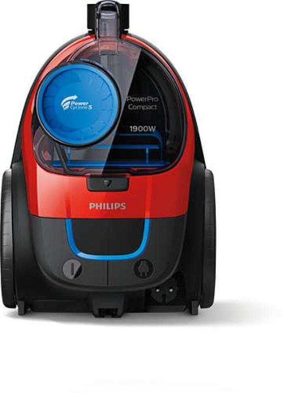 PHILIPS FC9351 PowerPro Compact Bagless Vacuum Cleaner Singapore
