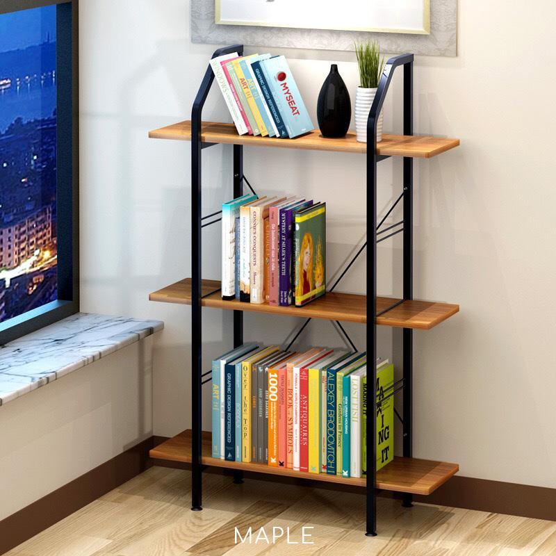 Small Adjustable Book Shelf