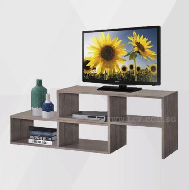 Thomson Space-saving Extendable Shelf/Raclk