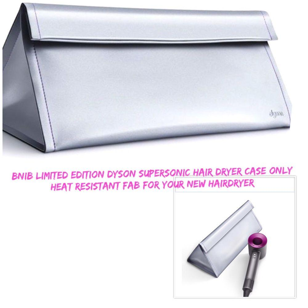 Coupon Dyson Supersonic Storage Bag Hair Dryer Case