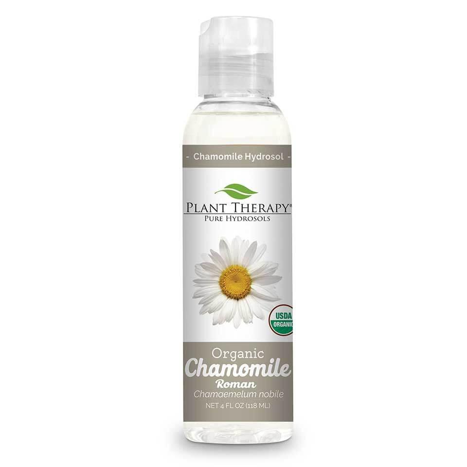 Lowest Price Plant Therapy Organic Roman Chamomile Hydrosol 118Ml