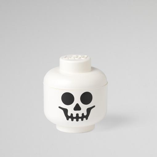 LEGO Iconic Storage Head (S) -Skeleton