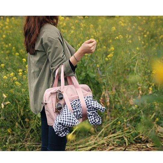 Buy Weekeight Waterproof Travel Tote Bag