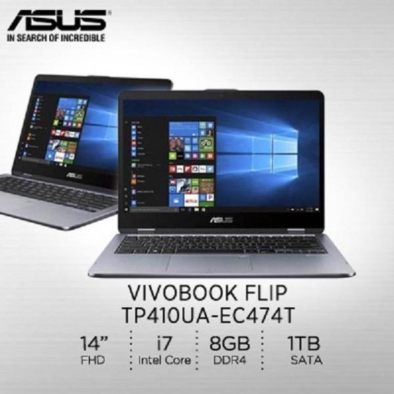 ASUS TP410UA-EC474T VivoBook Flip i7-8550U