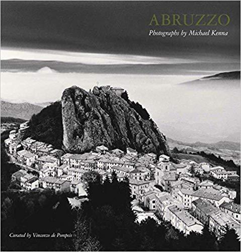 Michael Kenna: Abruzzo 1st Edition