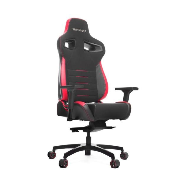 Vertagear PL4500 Gaming Chair (LED/RGB Upgradable)