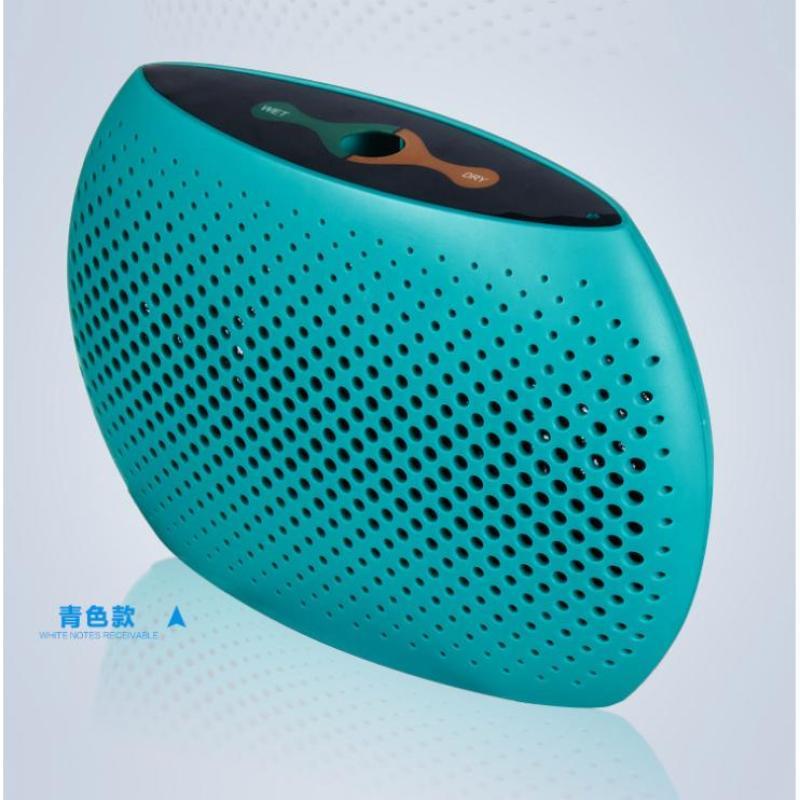 Mini Dehumidifier for Home Portable 250ML Moisture Absorbing Singapore
