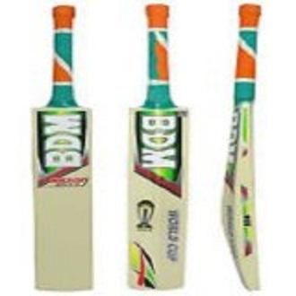 Cricket Bat World Cup 11 By Artsdesign(s)pte Ltd.