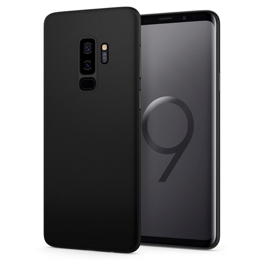 Buy Spigen Galaxy S9 Plus Case Air Skin On Singapore