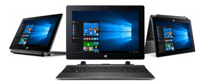 Acer One 10 S1003  2-in-1 Laptop 64GB Touch